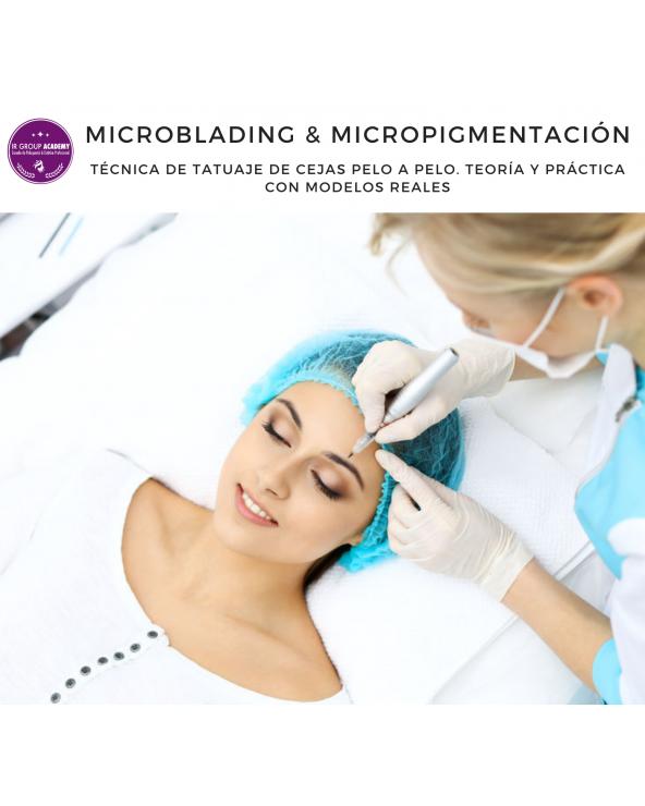Curso Microblading